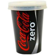 PowerBank da 3000 mAh Coke Zero