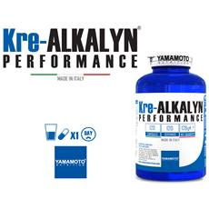 Kre-alkalyn® Performance 120 Capsule