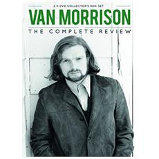 Van Morrison - The Complete Review (2 Dvd)