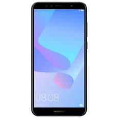 HUAWEI - Y6 2018 Nero 16GB 4G / LTE Display 5.7