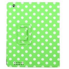 """WCI-PAD2SYPODGN 9.7"""" Custodia a libro Verde custodia per tablet"""