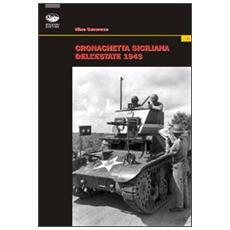 Cronachetta siciliana dell'estate 1943