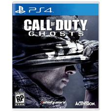 PS4 - Call of Duty Ghosts