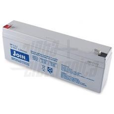 Batteria Al Piombo 12v 2,2ah - Agm Bp12-2,2
