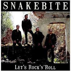 Snakebite - Let's Rock'n'roll