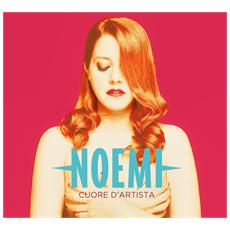 "Noemi - Cuore D'Artista (12"")"