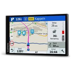 "DriveSmart 61 Navigatore GPS Display 6.95"" Mappe Europa e fotraffico Digitale DAB"