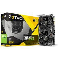 ZOTAC - GeForce GTX 1080 Ti 11GB GDDR5X Pci-E / DL-DVI / 3...