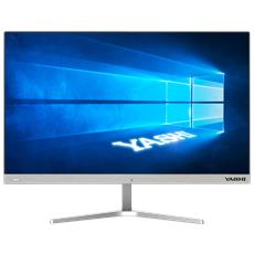 "All-In-One Pioneer Monitor 24"" Full HD Intel Core i5-7400 Quad Core 3 GHz Ram 4GB Hard Disk 500GB 4xUSB 3.0 Free Dos"