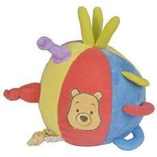 Nicotoy Simba 6315873635 - Disney Winnie The Pooh Softball 15 Centimetri