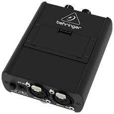 Powerplay P1, 3.5mm, 6F22, 12h, 9V