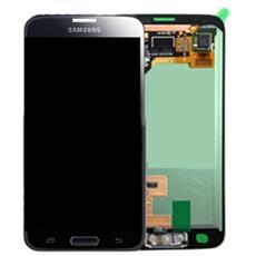 Copertura frontale + LCD + Touchscreen Nera GH97-16147A