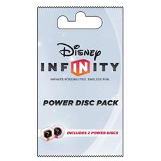 Disney Infinity Power Disc Pack 2 Gettoni