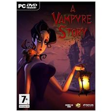 PC - A Vampyre Story