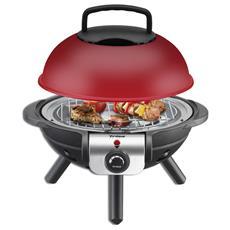 TRISA - Barbecue Elettrico 1000 Watt