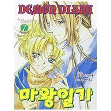 Demon Diary #07
