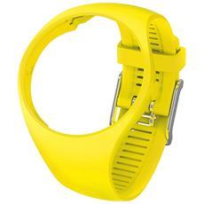 Cinturino di Ricambio Per Polar M200, Taglia S / M, Giallo