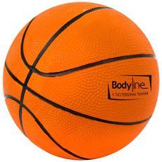 Mini Palla Basket Arancio Taglia Unica