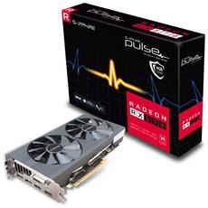 SAPPHIRE - Radeon RX 570 4 GB GDDR5 Pci-E DVI-D / 2x HDMI /...