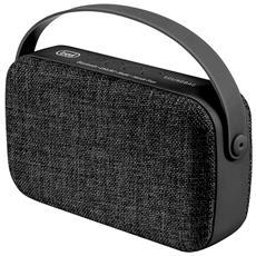 Altoparlante Amplificato Soundbag Radio E Bluetooth Trevi Xr 85 Bt Nero