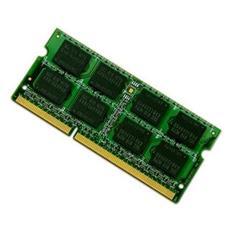 2GB DDR3 1066MHz SO-DIMM, DDR3, Computer portatile, 1 x 2 GB, SO-DIMM, 0 - 85 °C, -25 - 95 °C