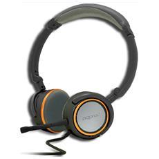 APPHS05O Stereofonico Padiglione auricolare cuffia e auricolare