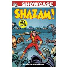 Showcase Shazam. 1.