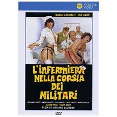 Infermiera Nella Corsia Dei Militari (L')
