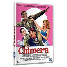 Dvd Chimera