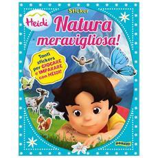 Heidi 3D - Natura Meravigliosa