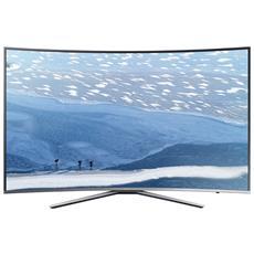SAMSUNG - TV Ultra HD 4K 43