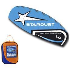 Stardust Aquilone Parafoil 100 X 45 Cm