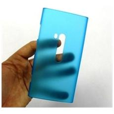 Custodia Ultraleggera E Ultrasottile Per Nokia Lumia 920 Blu