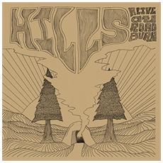 Hills - Alive At Roadburn (2 Lp)