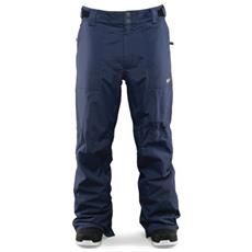 Pantalone Snowboard Uomo Engler Blu M