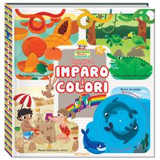 Star - Leggo, Gioco E Imparo I Colori - Disponibile dal 16/05/2018