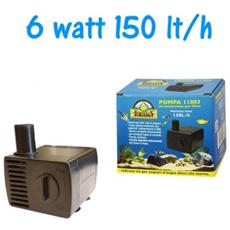 Pompa Ad Immersione 11803 6w