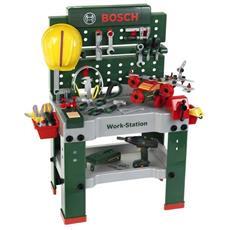 Bosch - Workstation N ° 1 Per Bambini