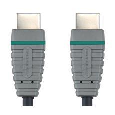 2m HDMI Cable 2m HDMI HDMI Nero cavo HDMI