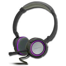 APPHS05PP Stereofonico Padiglione auricolare cuffia e auricolare