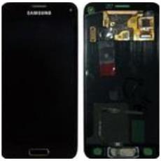 Schermo LCD di Ricambio per Smartphone Nero GH97-16147D