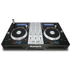 Mixdeck Express, Serato DJ Intro, USB