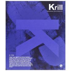 Krill. Rivista quadrimestrale di immaginario. Vol. 2