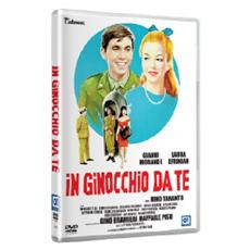 Dvd In Ginocchio Da Te