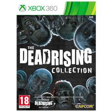 X360 - Dead Rising Collection