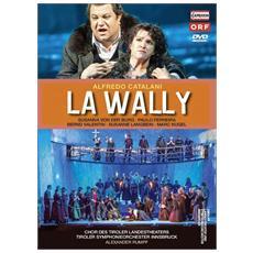 Catalani - Wally (La)