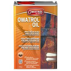 Owatrol Oil Litri 1