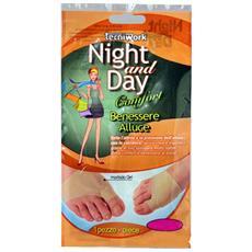 Night And Day Benessere Alluce Tg. m-l 1pz