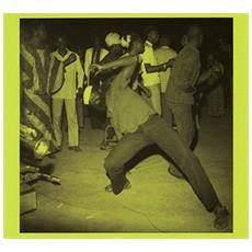 Original Sound Of Burkino Faso