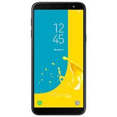 SAMSUNG - Galaxy J6 (2018) Nero Display 5.6